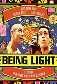 Being Light Poster