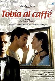 Tobia al caffè Poster
