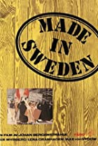 Image of Made in Sweden