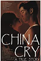Image of China Cry: A True Story
