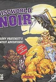 Discworld Noir Poster