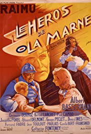 Heroes of the Marne Poster