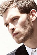 Joseph Morgan's primary photo