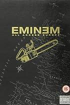 Image of Eminem: All Access Europe