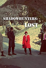 Shadowhunters: Lost Poster