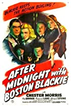 Image of After Midnight with Boston Blackie