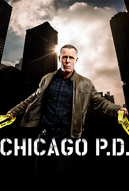 Assistir Chicago P.D. Dublado e Legendado Online