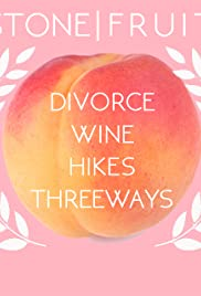 Stone Fruit Poster