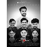 Kota Factory (2019) poster