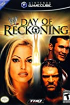 Image of WWE Day of Reckoning