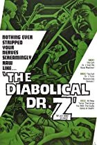 Image of The Diabolical Dr. Z