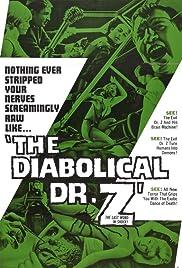 The Diabolical Dr. Z(1966) Poster - Movie Forum, Cast, Reviews