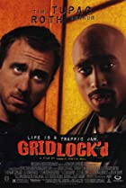 Image of Gridlock'd