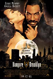 Vampire in Brooklyn (1995) Poster - Movie Forum, Cast, Reviews
