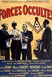 Forces occultes (1943) Poster - Movie Forum, Cast, Reviews