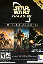 Image of Star Wars Galaxies: The Total Experience