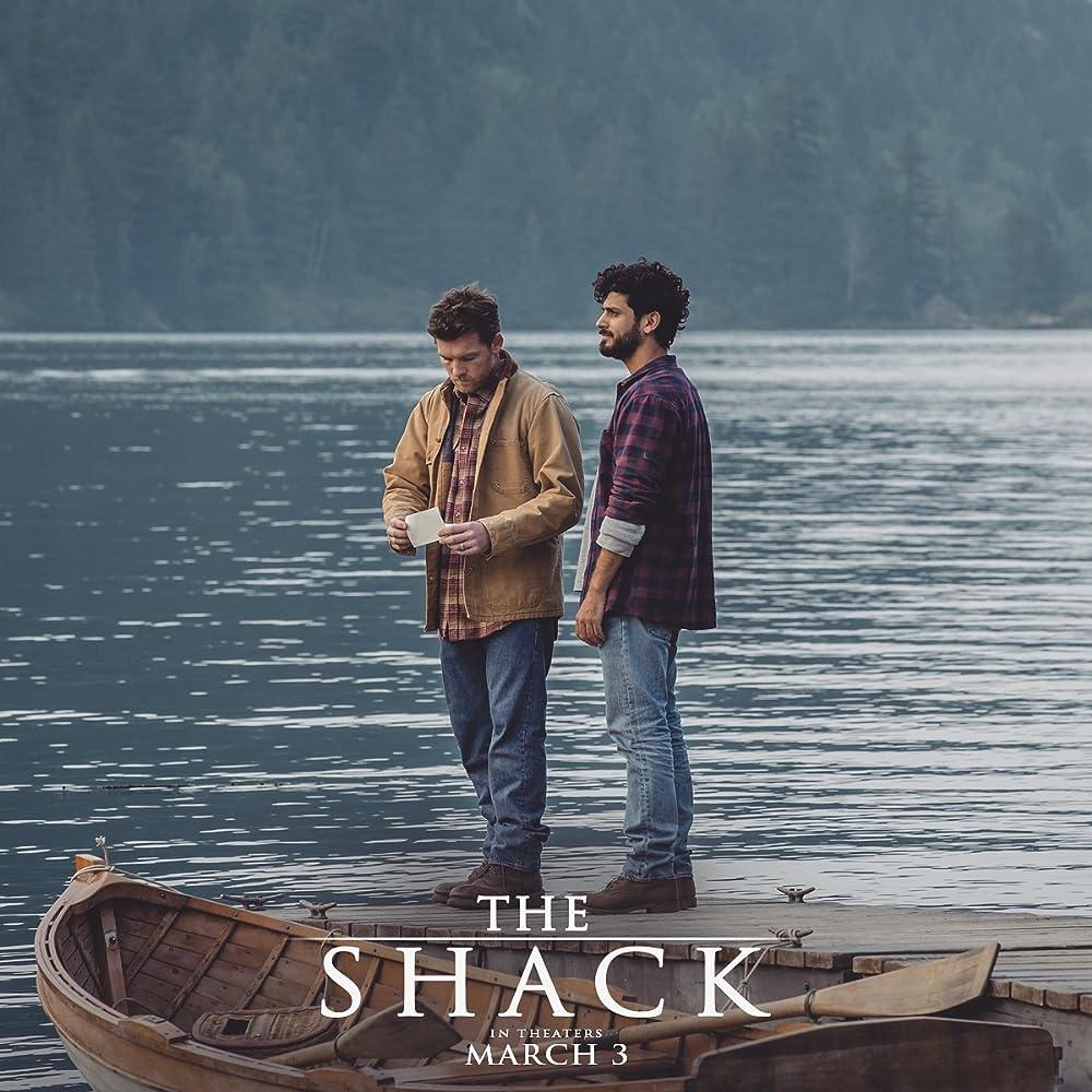 The Shack 2017, film online subtitrat în Română