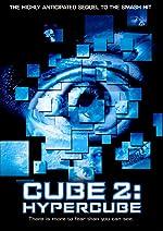 CubexB2 Hypercube(2003)