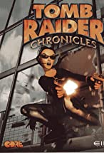 Primary image for Tomb Raider: Chronicles