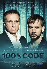 The Hundred Code Poster - TV Show Forum, Cast, Reviews
