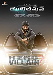 Gentleman (Hindi Dubbed)