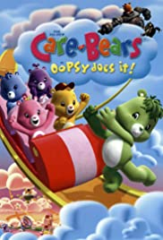 Care Bears: Oopsy Does It!(2007) Poster - Movie Forum, Cast, Reviews