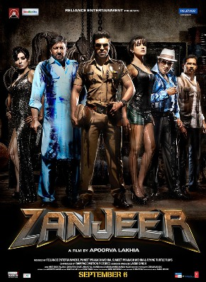 Zanjeer (2013) Download on Vidmate