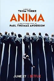 ANIMA (2019) poster