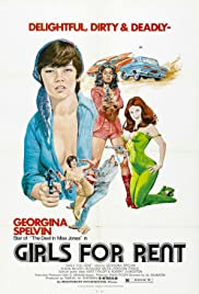 Girls for Rent (1974) Poster - Movie Forum, Cast, Reviews