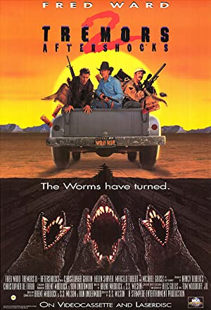 Tremors II: Aftershocks