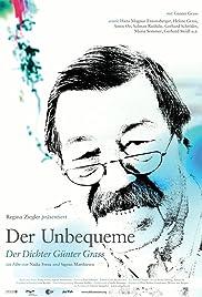 Der Unbequeme - Der Dichter Günter Grass Poster
