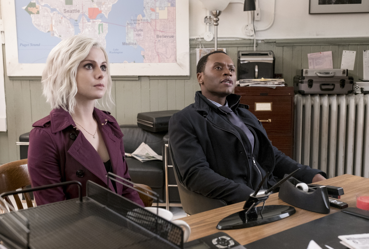 iZombie S03E07 – Dirt Nap Time