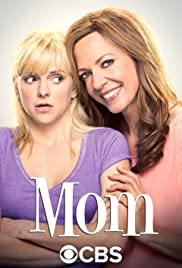 Mom Poster - TV Show Forum, Cast, Reviews
