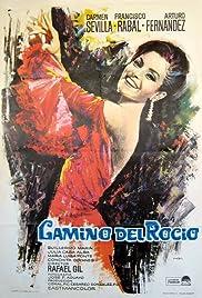 Camino del Rocío Poster
