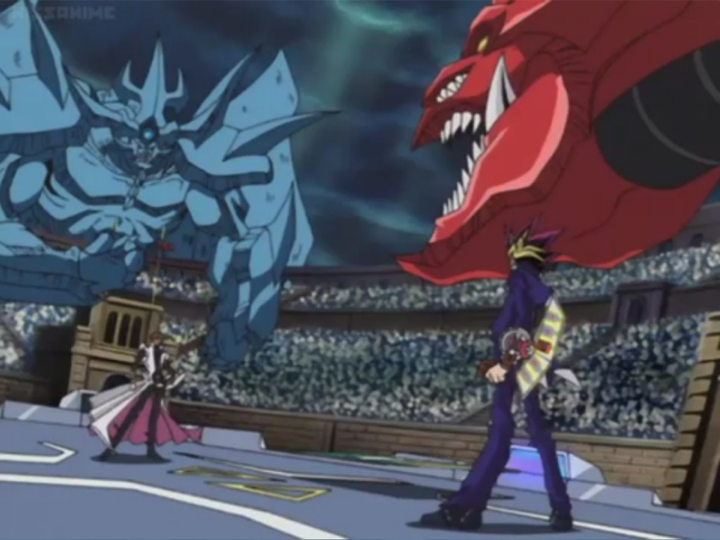 clash in the coliseum part 3 2004