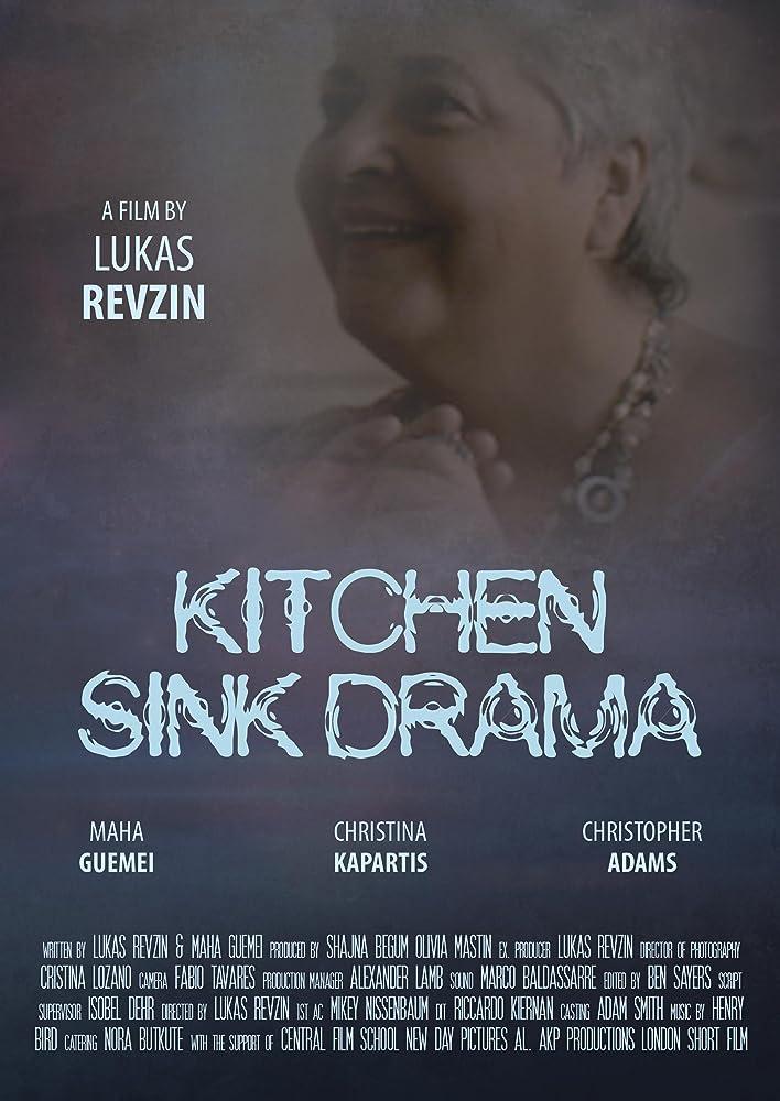 Kitchen Sink Drama (2016)