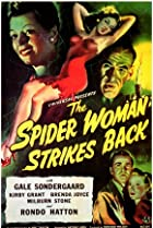 Image of The Spider Woman Strikes Back