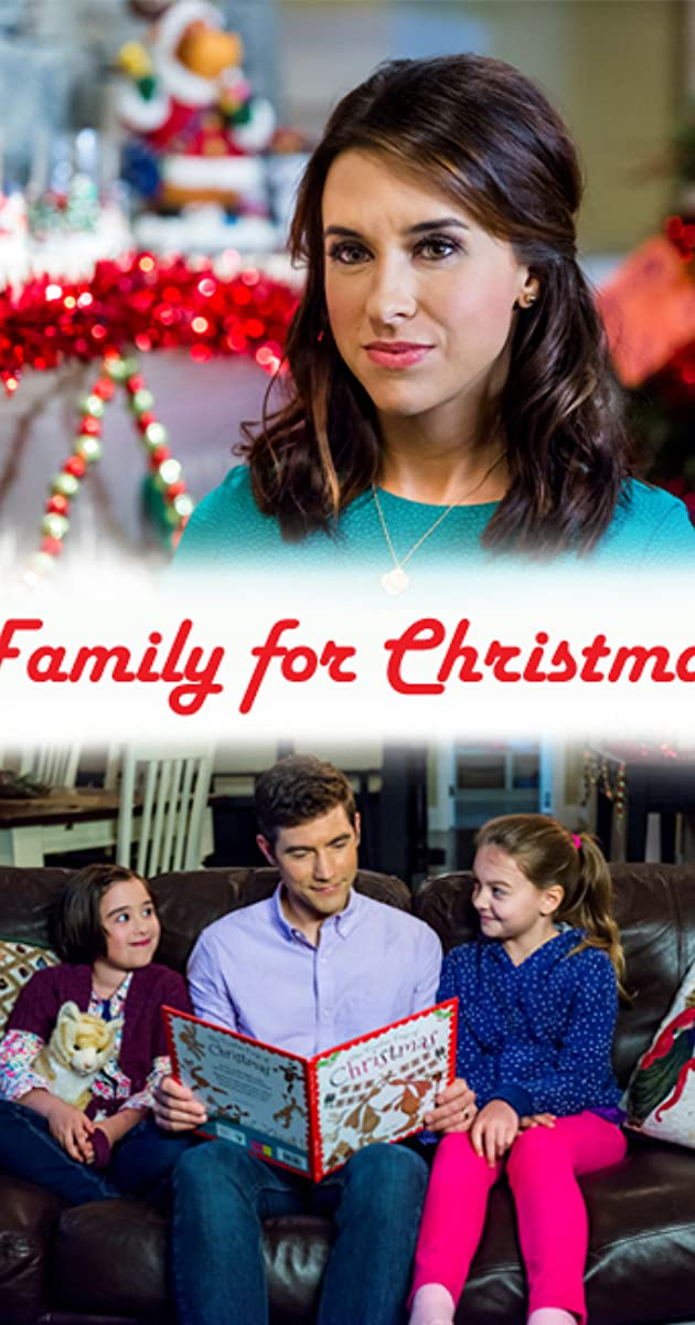 Family for Christmas (TV Movie 2015) - IMDb