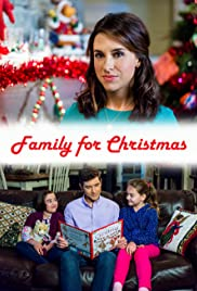 Family for Christmas (2015) Poster - Movie Forum, Cast, Reviews