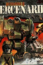 Image of MechWarrior 4: Mercenaries
