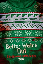 Better Watch Out(2016) Poster - Movie Forum, Cast, Reviews