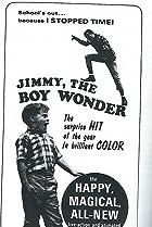 Image of Jimmy, the Boy Wonder