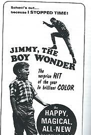 Jimmy, the Boy Wonder Poster