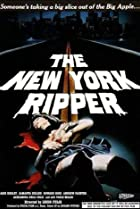Image of The New York Ripper