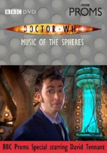 Doctor Who: Music of the Spheres (2008)