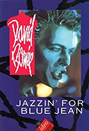 Jazzin' for Blue Jean (1984) Poster - Movie Forum, Cast, Reviews