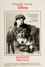 Primary image for The Journey of Natty Gann