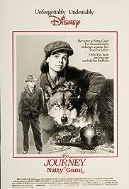 The Journey of Natty Gann(1985) Poster - Movie Forum, Cast, Reviews