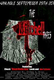 The Mitchell Tapes Poster