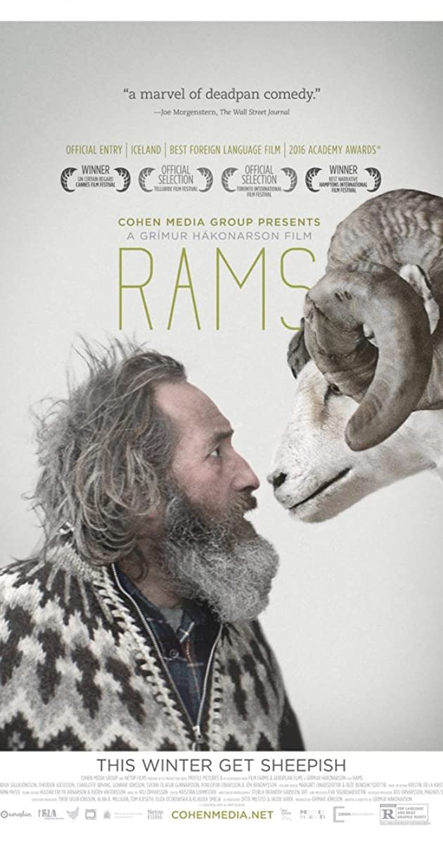 Avinai / Rams (2015) Online